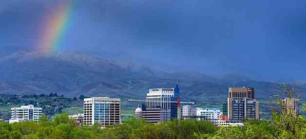 Boise Downtown Homes For Sale