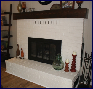 Eagle Homes For Sale Fireplaces