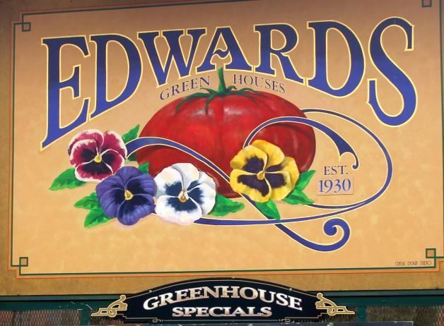 Edwards Greenhouse And Nursery