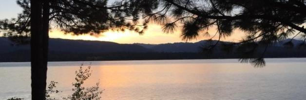 Payette Lake Front Cabin For Sale