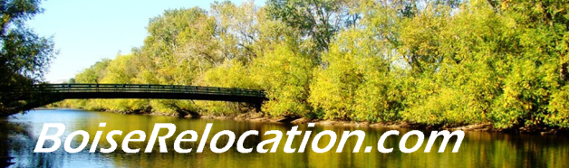 Relocate To Boise For Great River Access