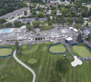 Albertsons Boise Open Web.com tour final