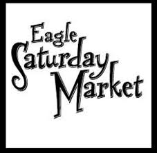 Eagle Saturday Market