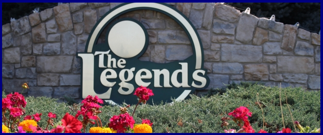 The Legends Subdivision Boise Idaho Ada County