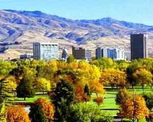 Downtown Boise Homes for Sale
