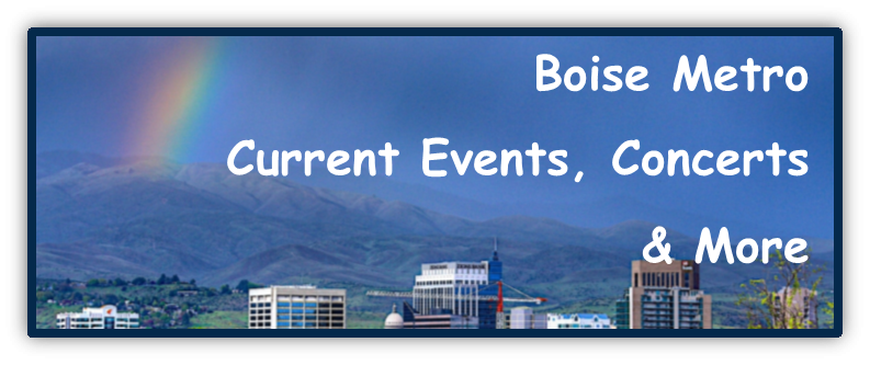Current Events Boise