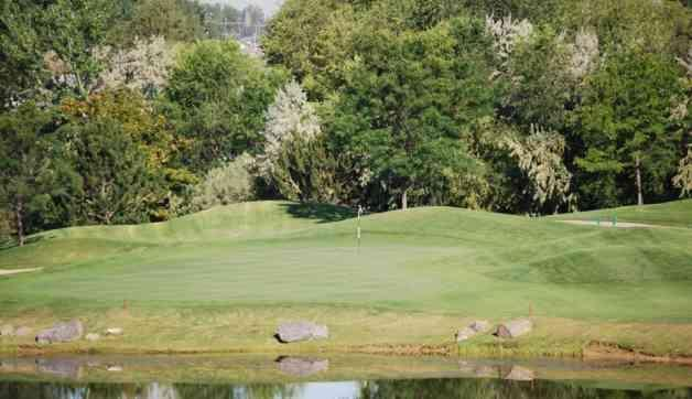 Nampa Golf Course Homes For Sale In Nampa