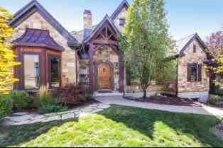 Nampa Luxury Homes