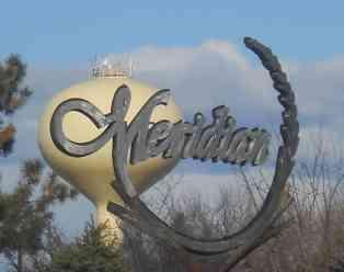 Meridian Near Freeway For Sale