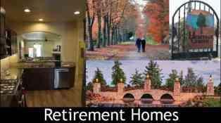 Over 55 Boise | Senior Living Meridian | Retirement Communities