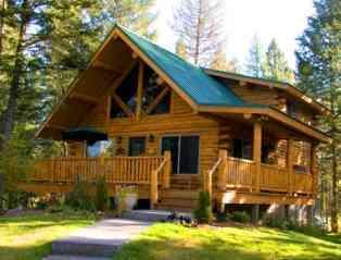 New Meadows Cabins And Vacation Homes